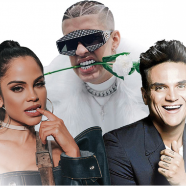 BAD BUNNY + SPECIAL GUESTS WHITE CONCERT