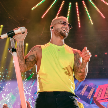 MALUMA – 11:11 WORLD TOUR – POLAND