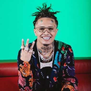 LIL PUMP – SWITZERLAND