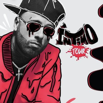 NICKY JAM – INTIMO TOUR – POLAND